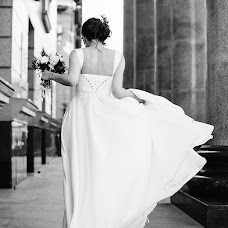 Wedding photographer Lidiya Beloshapkina (beloshapkina). Photo of 14.09.2018