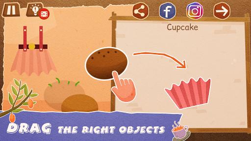 Chigiri: Paper Puzzle 1.5.0 Screenshots 8