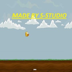 Flappy bird APK screenshot thumbnail 2