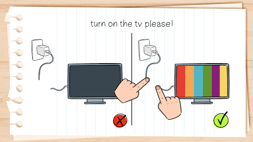 Brain Test: Tricky Puzzles screenshot 2