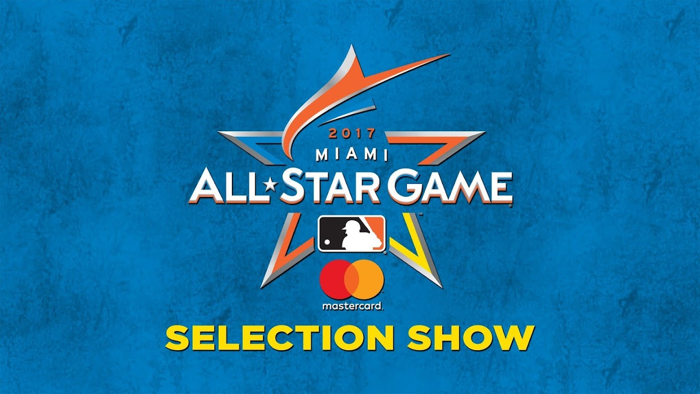 Watch MLB All-Star Selection Show live