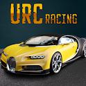 URC Racing : Ultra Real Car Racing icon