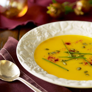 Squash Soup with Cumin