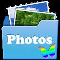 3Q Album(photo organizer) icon