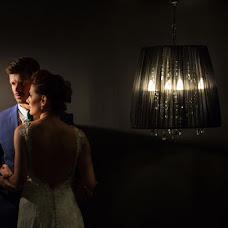 Wedding photographer NIKOS SIAMOS (siamos). Photo of 01.10.2015