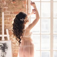 Wedding photographer Yuliya Mikitenko (Bohema). Photo of 12.04.2016