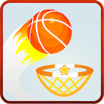 Tappy Basketball - Dunk Shot