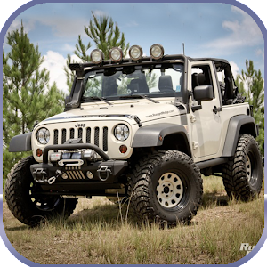 Offroad Parking 3D Challenge for PC and MAC