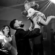 Hochzeitsfotograf Matias Savransky (matiassavransky). Foto vom 27.12.2018