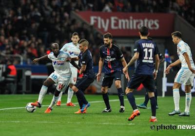 Paris sans ses Argentins à Lorient