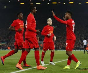 Liverpool libère deux noms connus, Everton se sépare d'une légende