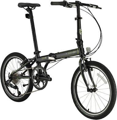 "Dahon Speed D8 20"" Folding Bike, Charcoal alternate image 3"