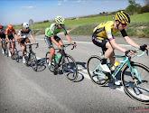 Floris De Tier (Jumbo-Visma) hoopte tevergeefs op selectie voor de Giro