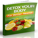 Detox Body For A Better Health icon