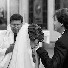 Wedding photographer Marcos Nuñez (Marcos). Photo of 09.02.2017
