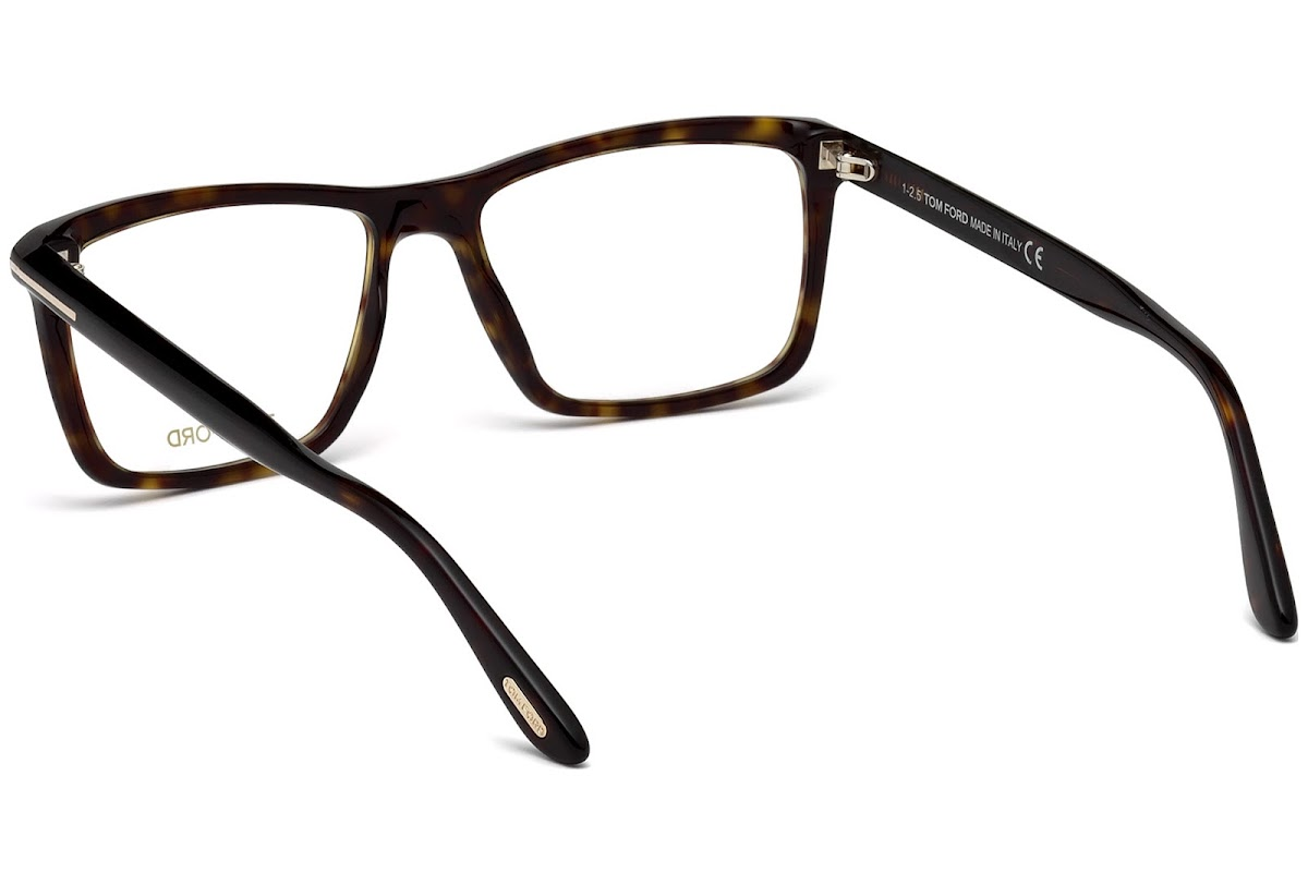 ef1913214f7b Buy Tom Ford FT5407 C56 052 (dark havana   ) Frames