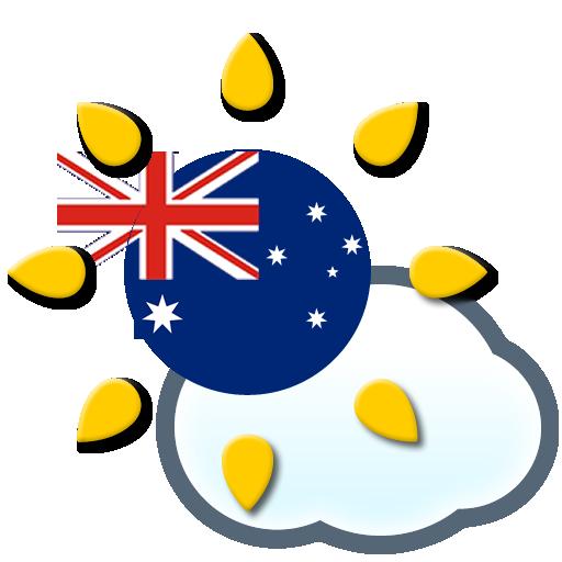 날씨 호주 天氣 App LOGO-APP開箱王
