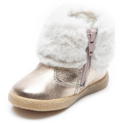 Thumbnail images of Step2wo Elodie - Faux Fur Boot