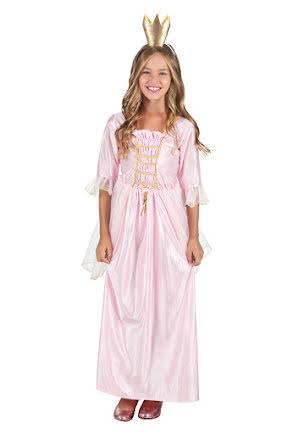 Barndräkt, Prinsessklänning