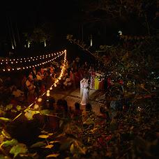 Hochzeitsfotograf John Palacio (johnpalacio). Foto vom 04.12.2017