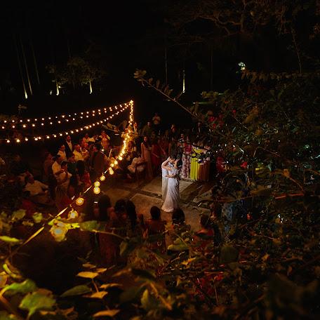 Fotógrafo de bodas John Palacio (johnpalacio). Foto del 04.12.2017