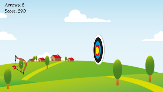 Archery Art Screenshot