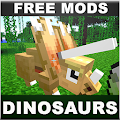 Download Dinosaurs Mods For MCPE APK