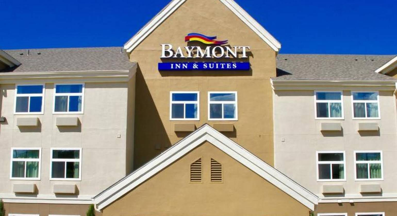 Baymont by Wyndham Albuquerque Airport