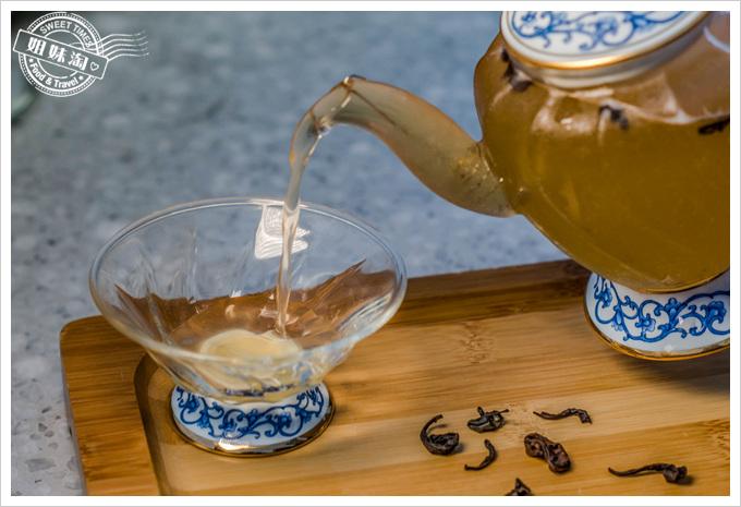 indigo英迪格長島冰茶