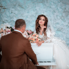 Wedding photographer Elena Yurchenko (lena1989). Photo of 26.10.2018