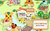 Android下載免費的Dr. Panda Farm 应用 screenshot