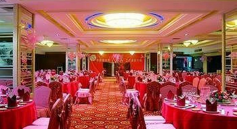 Jin Fu Ying Hotel - Nanning