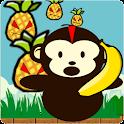 Hero Monkey Bananas icon