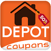 Coupons for Home Depot