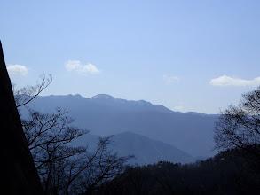 中ノ尾根山