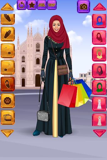 Fashion Trip: London, Paris, Milan, New York 1.0.4 screenshots 7