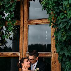 Wedding photographer Anastasiya Strelcova (nastya2307). Photo of 31.07.2018