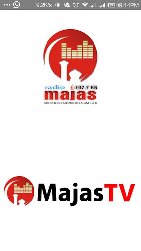 Radio TV Majas