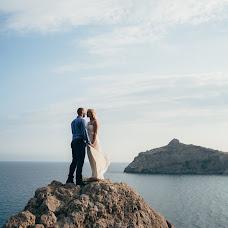Wedding photographer Darya Markova (DPavline). Photo of 02.05.2018