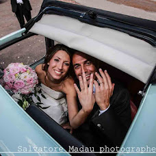 Wedding photographer Salvatore Madau (madau). Photo of 16.10.2015