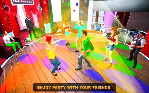 Virtual Billionaire Wife :Rich Life Simulator 2020 android2mod screenshots 7