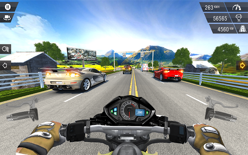 Racing In Moto for PC