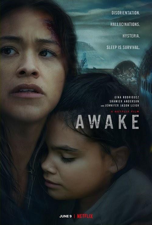 Disomnia (Awake)