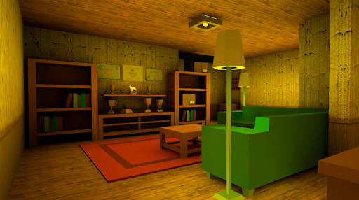 Mr. Dog: Scary Story of Son. Horror Game 1.01 screenshots 4