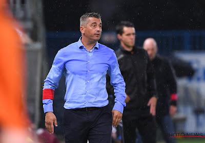 """Exit Custovic bij Waasland-Beveren na verlies in 'match van de waarheid'? """"Ik ben geen opgever, ik wil nog 25 matchen vechten"""""""