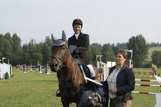 Photo: II miejsce w konkursie 70 cm