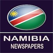 Namibia Newspapers