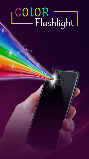 Color Flashlight : Torch LED Flash On Call & SMS 1.10 androidtablet.us 1