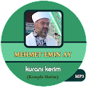 """""""kuranı kerim"""" Mehmet Emin Ay icon"""