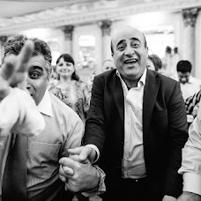 Vestuvių fotografas Yuliya Frantova (FrantovaUlia). Nuotrauka 27.04.2014